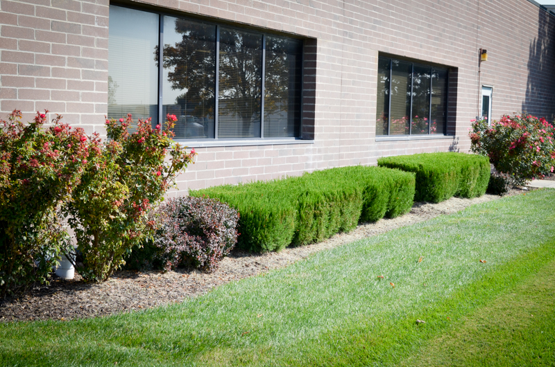Get Started Today - Landscape Gallery H And R Lawn And Landscape – Residential Lawn