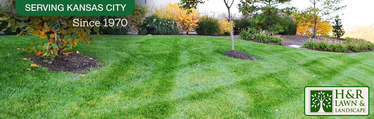 Landscaping Overland Park Ks : And r lawn landscape residential landscaping